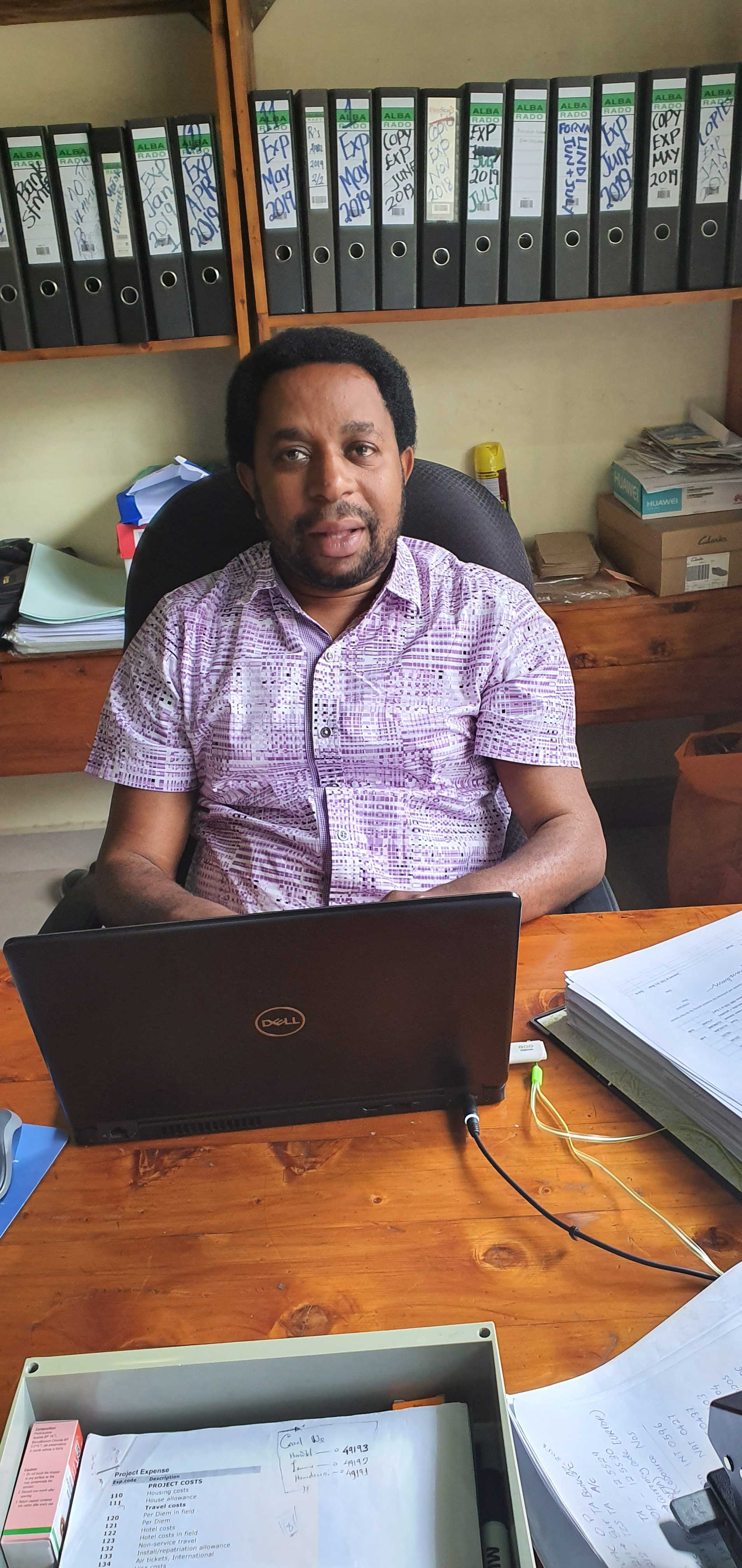 Eric-Mabewa_Finance-and-Administration-Manager